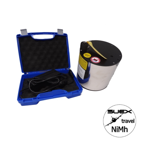 Adapter baterii NIMH dla VRx
