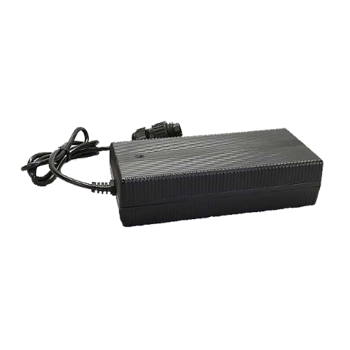 Ładowarka baterii Li_Ion do XK